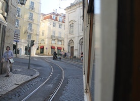 A Bit More of Lisbon (because it's just too pretty)