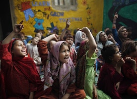 Pakistan's Educational Challenges with Special Reference to Female Education