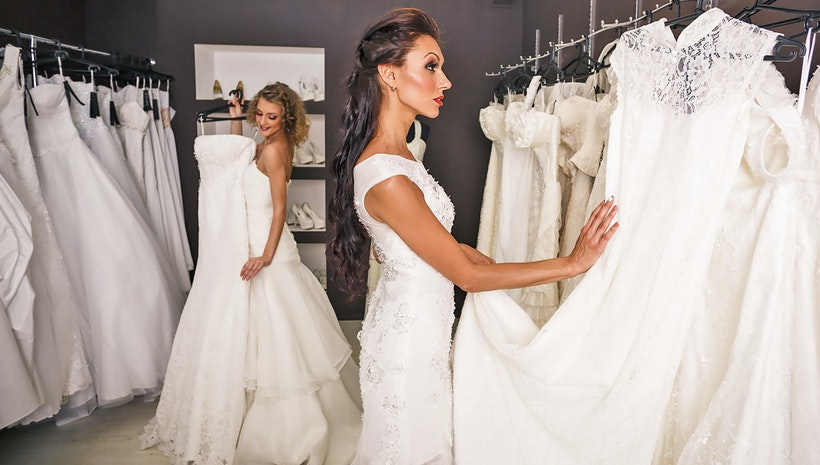 Wedding Gown Styles: Become An Expert Before Shopping - Mogul