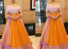 Do Not Miss These Tips to Buy Bollywood Lehenga