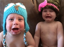 21 Best Reasons My Son is Crying