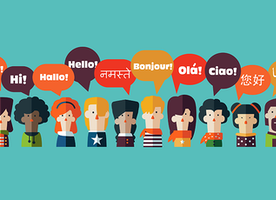 Curious facts about foreign languages