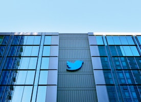Nearly Half of Twitter's Senior Leaders Are Leaving