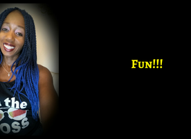Let Life Be Fun!