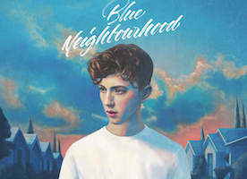 I Live In the Blue Neighbourhood