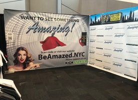 The Amazing Bucket Launches Kickstarter Campaign at The 2018 New York Auto Show
