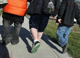 Child Obesity an 'Exploding Nightmare' in Developing World: WHO