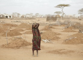 Battle against climate change is a work towards gender equality