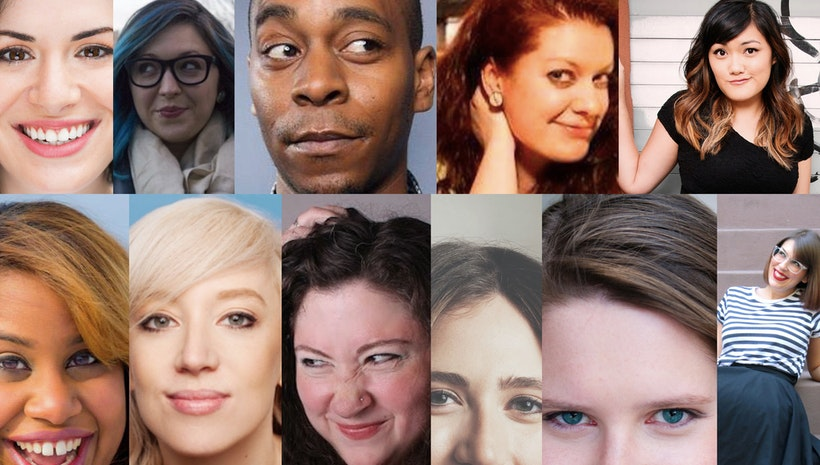 New York City Comedians To Look Out For in 2016