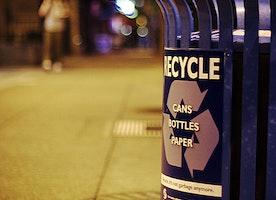 5 Ways to Reduce Waste