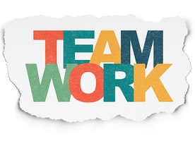 Quote - 2/4/18: Teamwork