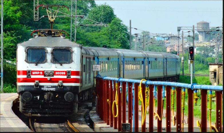 5 Important Travel Tips for Travelling in Indian Railways