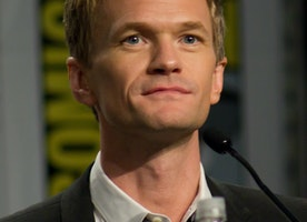 Neil Patrick Harris goes Undercover!!