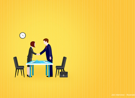 5 Things to Consider Before Accepting Your First Job Offer