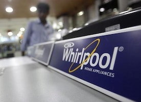 Whirlpool Corporation Files Petition Challenging Dumping by Samsung and LG
