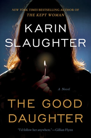 Karin Slaughter's The Good Daughter – A Thrilling Emotional Ride