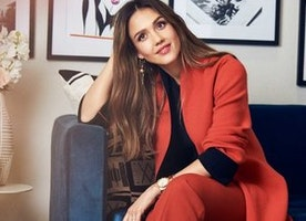 The 50 Most Powerful Latinas in Business