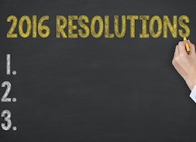 10 Most Inspirational New Year Resolutions