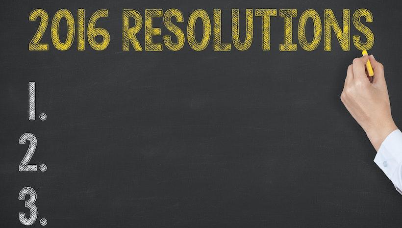 10 Most Inspirational New Year Resolutions - Mogul