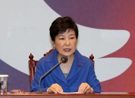 Former South Korean President Given 24 Year Prison Sentence
