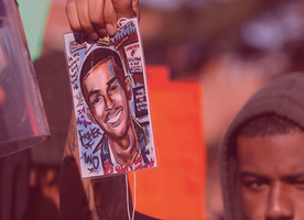 You Gave Stephon Clark No Opportunity to Comply