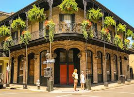 Travel Bucket List: NOLA