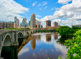 Travel Bucket List: Minneapolis