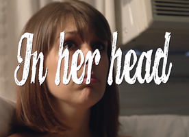In Her Head - A Web Series About Navigating the Awkward Interactions in Life