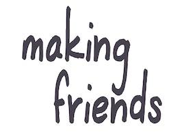 Making Friends - A Comedic Short Film By Women