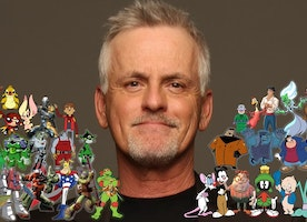 """""""Animaniacs in Concert!"""" Starring Rob Paulsen Returns to  Joe's Pub Theater NYC, May 24th-27th"""