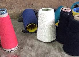 Ellie Montazeri- Towel Manufacturer