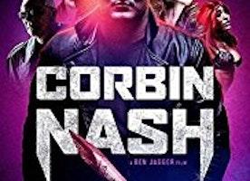 Corbin Nash Vampire Noir Thriller Stars Fernanda Romero