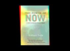Free Audiobook Power Of Now By Ekhart Tolle Part 1