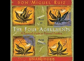 The Four Agreements Audiobook Unabridged