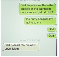 19 of the Greatest Dad Jokes Ever