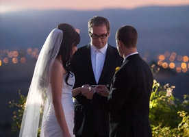 Wedding Ceremony Readings From Poetry and Literature