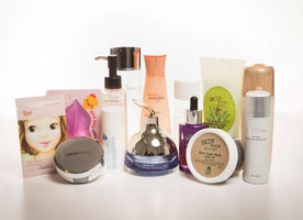 The 10-Step Korean Skincare Routine Demystified