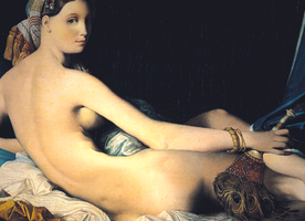 These Famous Paintings Have Been Photoshopped to Match Today's Beauty Ideals. What Do You Think of the Results?
