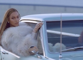 Beyoncé Just Pulled a Beyoncé & Dropped A Suprise New Track (& Video)