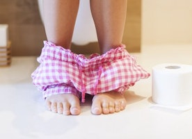 What Is a Healthy Bladder?