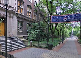 Penn students sound off on school's 'misdirected' mental health resources