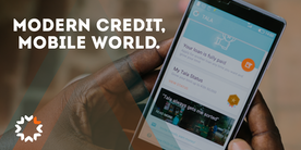 We're going global with our Series C funding! Want to join us?