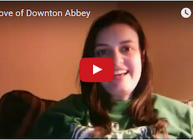 My love of Downton Abbey