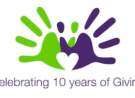Celebrating  more than a decade of TELUS Days of Giving around the world