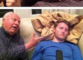 84 Hilarious Parents that Prove They've Still Got It
