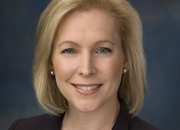 Ask Senator Kirsten Gillibrand Your Questions!