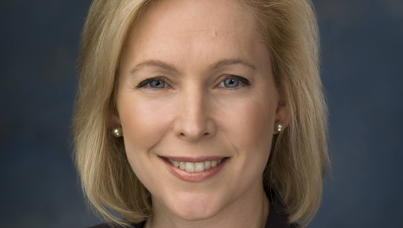 Ask Senator Kirsten Gillibrand Your Questions!
