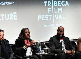 Tribeca Film Festival Day 3 Shines a Light on Trayvon Martin and Welcomes Bethany Hamilton, Antonio Banderas, Jeffrey Wright, and more!