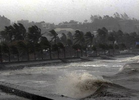 At Least 15 Dead After Storm Hits India's West Bengal Region