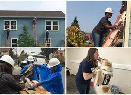City of Portland Awards Cambia Gold Certification in Sustainability at Work
